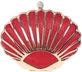 Ainemay Sea Shell Shape Handbag Wedding Mini Clutch Bag Evening Bag Ladies Handbags Wedding Clutches
