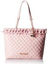 Betsey Johnson Family Ties Tote Bag