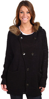 Twelfth St. By Cynthia Vincent by Cynthia Vincent Hooded Cardigan