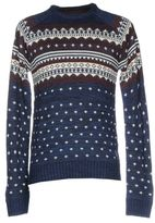 Blend of America Jumper