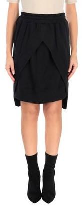 D.gnak By Kang.d Knee length skirt