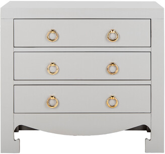 Safavieh Dion 3 Drawer Chest