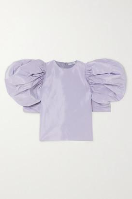 NACKIYÉ Lolita Twill Top - Lilac