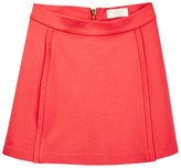 Kate Spade Knit A-Line Skirt (Big Girls)
