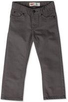 Levi's Little Boys' 511 Slim Fit Jeans