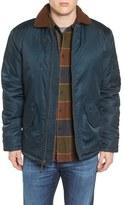 Brixton Men's Colstrip Coated Jacket
