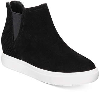 INC International Concepts Inc Women Tayla Wedge Sneakers, Women Shoes