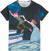 Little Eleven Paris Peter Pan & Wendy T-shirt