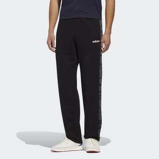adidas Essentials Allover Print Pants