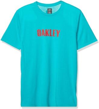 Oakley Men's Stars Ss Tee