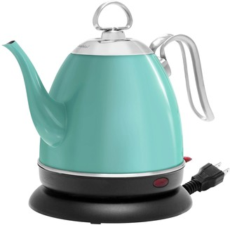 Chantal Cookware Chantal 32-oz Mia Electric Water Kettle