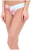 Commando Print Thong CT02