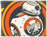 Star Wars Wallet BB8 Bi-Fold New Toys Licensed mw39ncstw