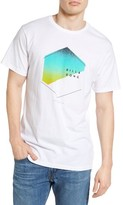 Billabong Men's Enter Graphic T-Shirt
