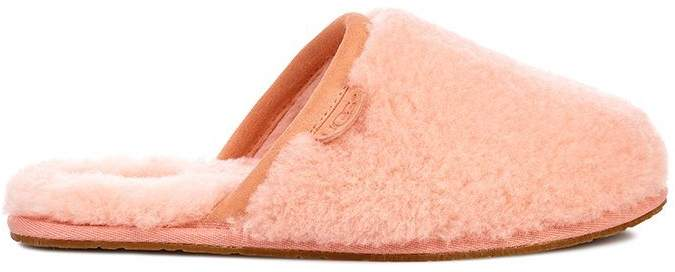 a60faf3c39e FLUFFETTE SLIPPER - SUNSET WOOL, SIZE 9