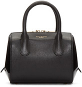 Nina Ricci Black Mini Youkali Bag