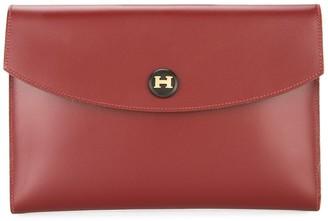 Hermes Pre-Owned 1992 Pochette Rio clutch hand bag