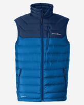 Eddie Bauer Men's Downlight StormDown Vest