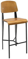 Modway Cabin Counter Stool
