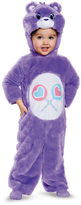 Disguise Care Bears Share Bear Deluxe Plush Dress-Up Outfit - Toddler