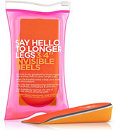 Ulta Say Hello To Longer Legs Invisible Heels 3/4