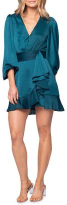 Pilgrim Bailey Mini Dress