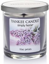 Yankee Candle simply home Lilac Petals 7-oz. Jar Candle