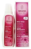 Weleda Pampering Body Lotion, Wild Rose, 6.8 Ounce- (Pack of 2) by UK)