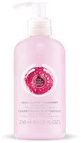 The Body Shop Early-Harvest Raspberry Body Lotion