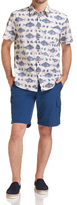 Sportscraft Johnny Board Short