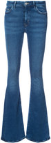 MiH Jeans flared jeans - women - Acetate - 27