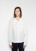 Margaret Howell Low Collar Shirt
