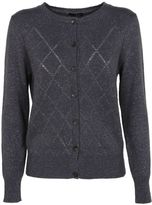 Peserico Knitted Cardigan