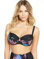 Very Controlwear Underwired Bikini Top