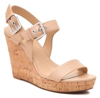 Nine West Scarlett Wedge Sandal