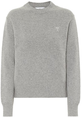 AMI Paris Cashmere sweater