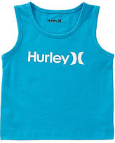 Hurley Baby Boys 12-24 Months One & Only Tank