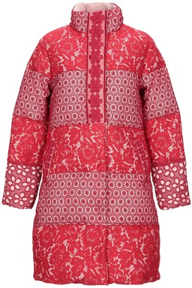 Boutique Moschino Synthetic Down Jackets