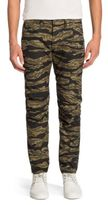 G Star ELWOOD X PHARRELL Camo Pants