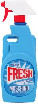 Moschino Fresh Spray iPhone 6 Cover