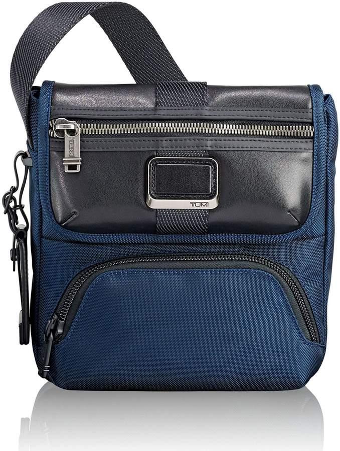 Tumi Barton Cross Body Bag