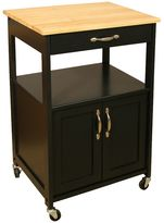 Catskill Craft Kitchen Trolley