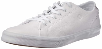 Sperry Mens Striper II LTT Leather Sneaker