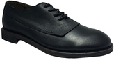 Gee WaWa Black Micki Leather Oxford