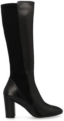 Stuart Weitzman Livia Heeled Boots