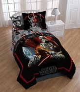 Star Wars Ep7 Photoreal Twin/Full Reversible Comforter