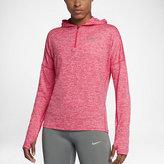 Nike Element Women's Running Half-Zip Hoodie