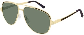 Cartier CT0192S Sunglasses