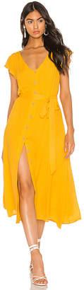 Sanctuary Eden Button Front Dress