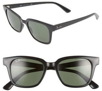 Ray-Ban 51mm Wayfarer Sunglasses